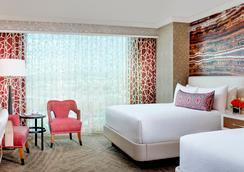 Mandalay Bay Resort and Casino - Las Vegas - Bedroom