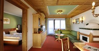 Das Kaltschmid - Seefeld - Bedroom