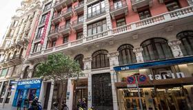 Petit Palace Chueca - Madrid - Building