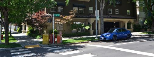 Inn Off Capitol Park, an Ascend Hotel Collection Member - Sacramento - Outdoor view
