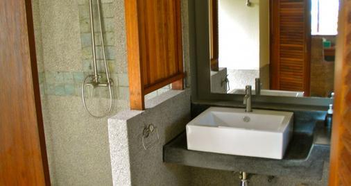 Sea Dance Resort - Ko Samui - Bathroom