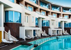 Rixos Sungate - Antalya - Pool
