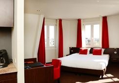 Apollo Museumhotel Amsterdam City Centre - Amsterdam - Bedroom