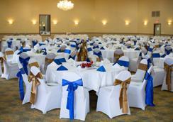 Hotel Tucson City Center - Tucson - Banquet hall