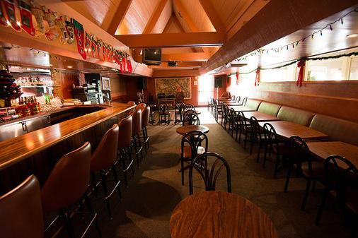 Pacific Marina Inn - Honolulu - Bar
