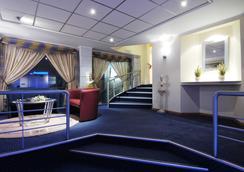 Anita Hotel - Piraeus - Lobby