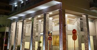 Piraeus Port Hotel - Piraeus - Building