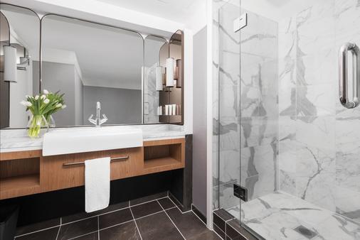 Cordis, Auckland by Langham Hospitality Group - Auckland - Bathroom