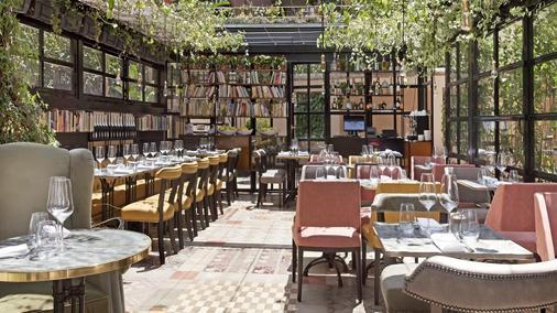The Corner Rome - Rome - Restaurant
