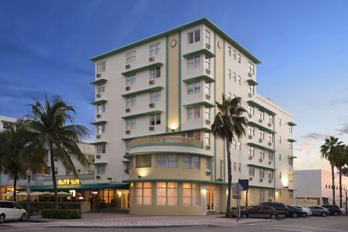 Broadmoor Miami Beach - Miami Beach - Building