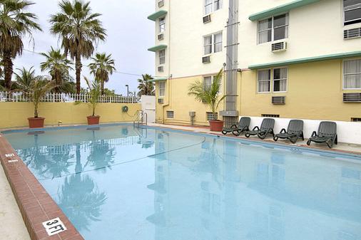 Broadmoor Miami Beach - Miami Beach - Pool