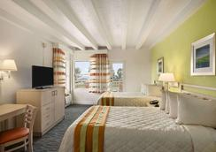 Broadmoor Miami Beach - Miami Beach - Bedroom