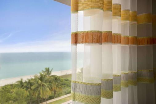 Broadmoor Miami Beach - Miami Beach - Outdoor view