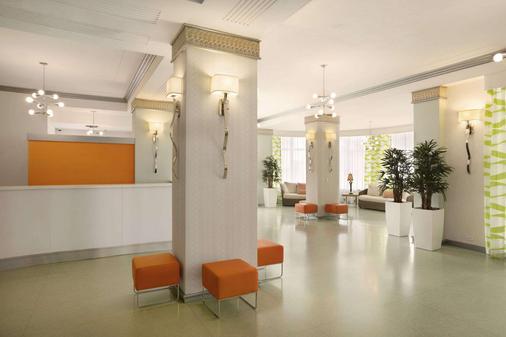 Broadmoor Miami Beach - Miami Beach - Lobby