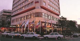 Baron Hotel Cairo Heliopolis - Cairo - Building