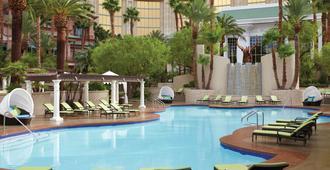 Four Seasons Hotel Las Vegas - Las Vegas - Pool