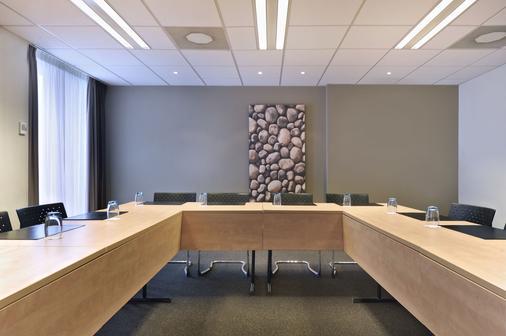 Van der Valk Hotel Antwerpen - Antwerp - Meeting room