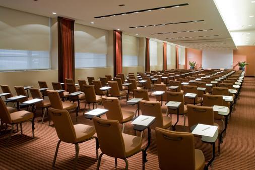 Starhotels Ritz - Milan - Meeting room