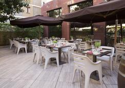 Starhotels Ritz - Milan - Restaurant