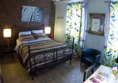 Jazz On The Park Hostel - New York - Bedroom