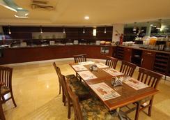 Hotel Lois Veracruz - Veracruz - Restaurant
