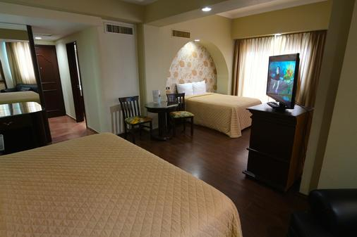 Hotel Lois Veracruz - Veracruz - Bathroom