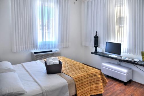 Casa Condado Hotel - San Juan - Bedroom