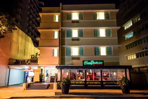 Casa Condado Hotel - San Juan - Building