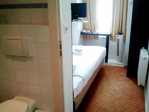 Hotel Blyss - Amsterdam - Bathroom