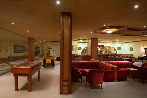 Real Bellavista Hotel & Spa - Albufeira - Bar