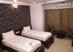 Hotel Naivedya - Aurangabad (Maharashtra) - Bedroom