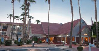 Residence Inn by Marriott Phoenix Chandler/Fashion Center - Chandler - Building