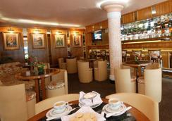 Hotel Atlântico Copacabana - Rio de Janeiro - Restaurant