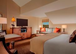 North Conway Grand Hotel - North Conway - Bedroom