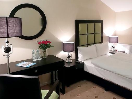 Hotel Pushkin - Moscow - Bedroom