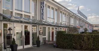 Hotel Spree Idyll - Berlin - Building