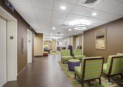 Comfort Inn Downtown - Memphis - Lobby