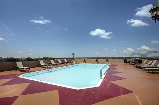 Comfort Inn Downtown - Memphis - Pool