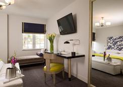 Hotel Breakwater South Beach - Miami Beach - Bedroom