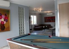 Coral Princess Hotel - San Juan