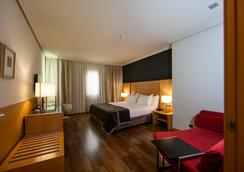 Occidental Murcia Siete Coronas - Murcia - Bedroom