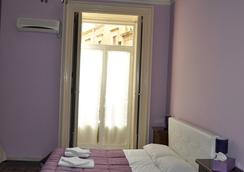 Teatro Bellini - Bed & Breakfast - Catania - Bedroom