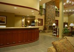 Forest Suites Resort at Heavenly Village - South Lake Tahoe - Lobby