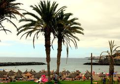 Villa Las Flores - Playa de las Américas - Beach