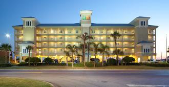 Holiday Inn Club Vacations Panama City Beach Resort - Panama City Beach - Building