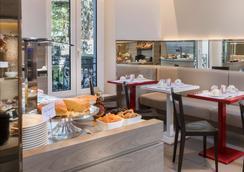 Libertel Austerlitz Jardin des Plantes - Paris - Restaurant