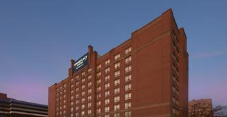 TownePlace Suites by Marriott Windsor - Windsor - Building