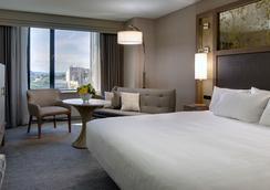 Hyatt Regency Boston - Boston - Bedroom