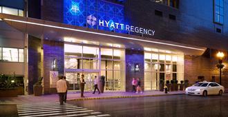 Hyatt Regency Boston - Boston - Building
