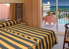 Mediterraneo Park - Roquetas de Mar - Bedroom